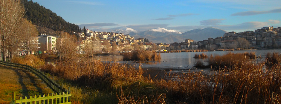 Greece Real Estate - House and Land - Properties in Kastoria - Properties in Ioannina