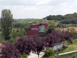 HOTEL for sale - NOSTIMO KASTORIA