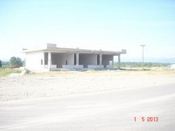 GAS STATION for sale - MESOPOTAMIA KASTORIA